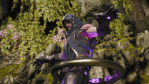 Paragon .31.1 Emotes Preview