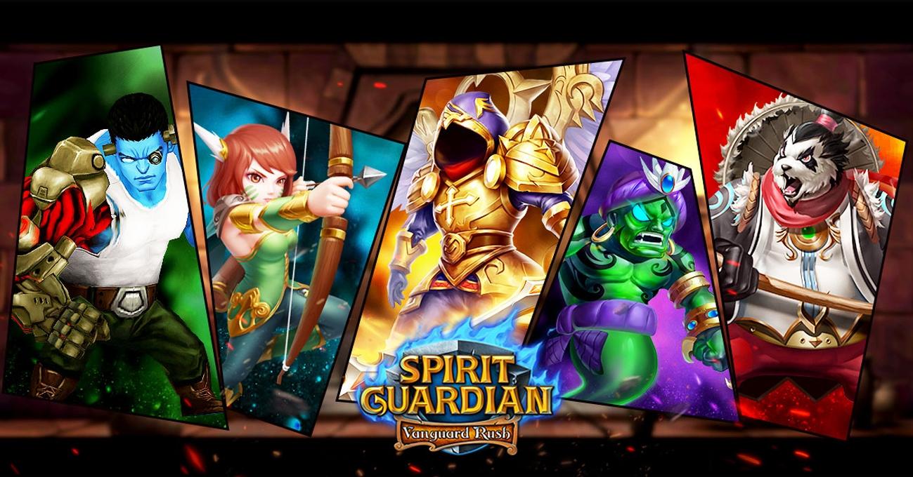Spirit Guardian Celebrates First Anniversary