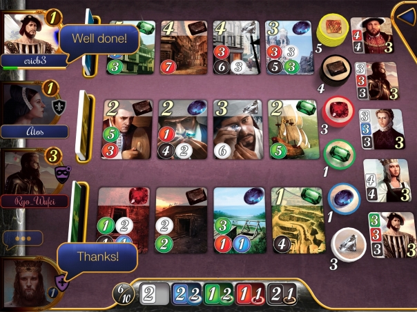 Splendor Introduces Multiplayer Modes