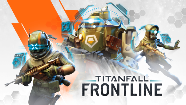 Titanfall: Frontline Announced for Mobile