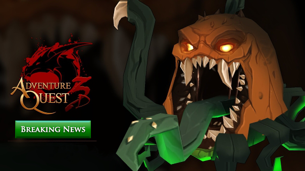 AdventureQuest 3D Beta Preview & Tour