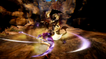 Black Desert Sorceress Awakening Trailer