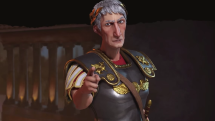 Civilization VI Rome First Look