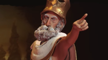 Civilization VI Greece First Look