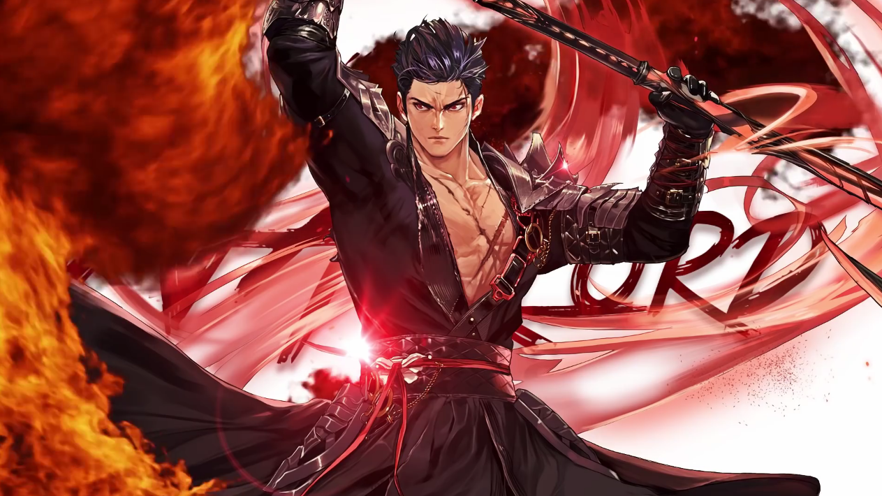 Dungeon Fighter Online Demonic Lancer 2nd Awakening Trailer