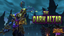 Dungeon Defenders II The Dark Altar Patch Preview