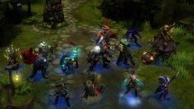 Heroes of Newerth Patch 3.9.9 Balance Overview