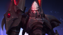 Heroes of the Storm Alarak Spotlight