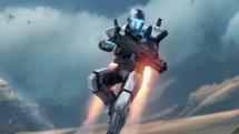 Hybrid Wars Release Trailer