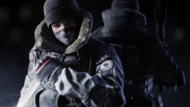 Rainbow Six Siege Starter Edition Trailer