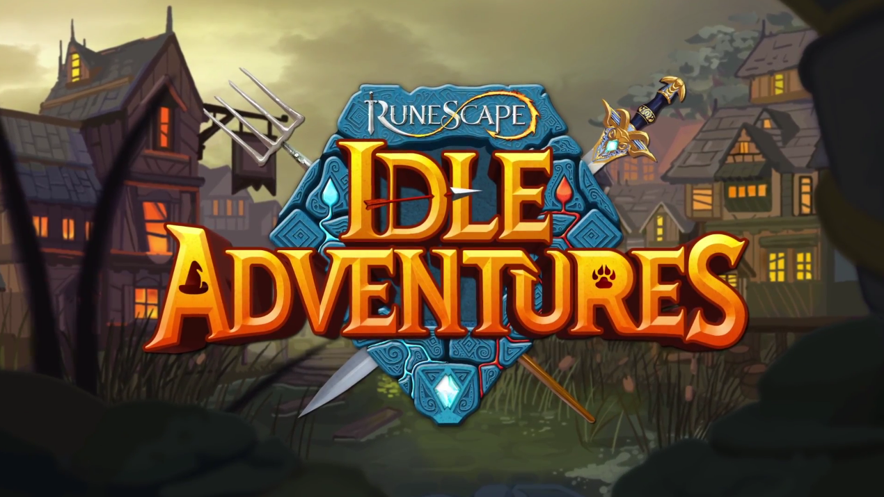 RuneScape Idle Adventures Trailer