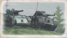World of Tanks Blitz: Valkyria Chronicles Legends