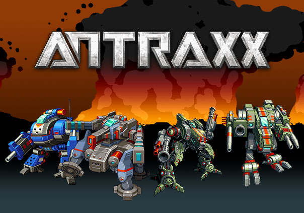 Antraxx Game Profile