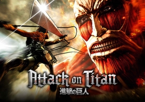 Attack on Titan Game Profile