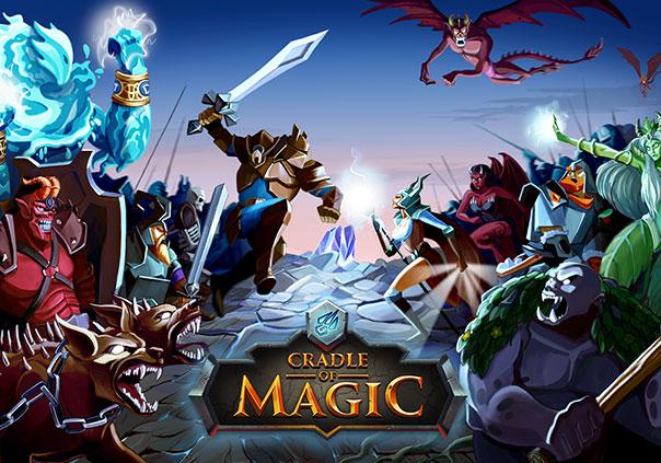 Cradle of Magic Game Profile