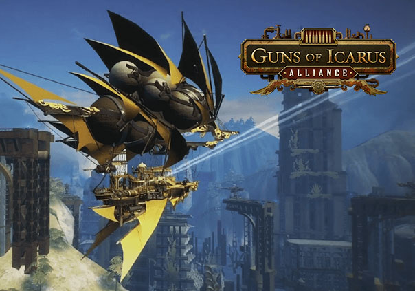 Guns of Icarus Game Profile