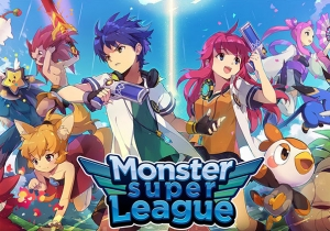 Monster Super League Game Profile