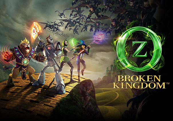 Oz: Broken Kingdom Game Profile