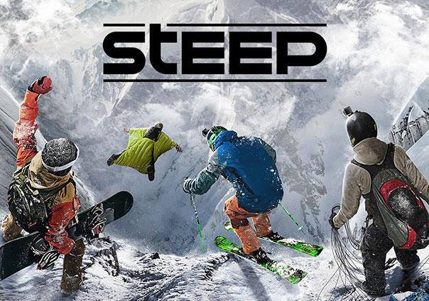 Steep Game Profile