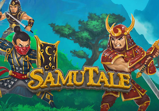SamuTale Game Profile Banner