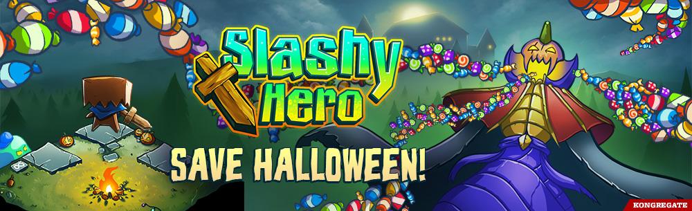 Slashy Hero MMOHuts Giveaway
