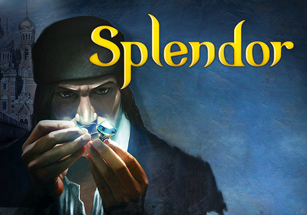 Splendor Game Profile Banner