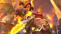 Castle Clash Rise of Beasts Trailer
