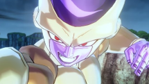 Dragon Ball Xenoverse 2: Frieza, Masked Saiyan, Metal Cooler Gameplay