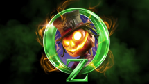Oz: Broken Kingdom Jack Pumpkinhead Trailer