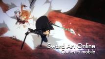 Sword Art Online: Memory Defrag Trailer