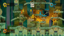 Sombrero: Spaghetti Western Mayhem Launch Trailer