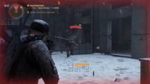 Tom Clancy's The Division Update 1.4 Trailer