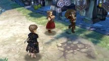 Tree of Savior Mobile Remake Trailer