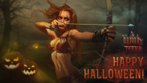 Wild Terra Update 8.16 (Halloween 2016) Overview