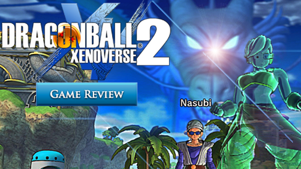 Dragonball Xenoverse 2 MMOHuts Review Feature
