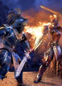 The Elder Scrolls Online Hosting an Extended Free Play Weekend