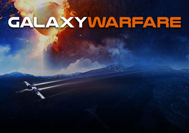 Galaxy Warfare Game Profile
