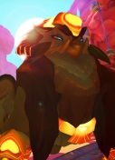 Gigantic Open Beta Announced for December 8