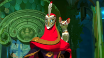 Gigantic Tyto the Swift Hero Spotlight
