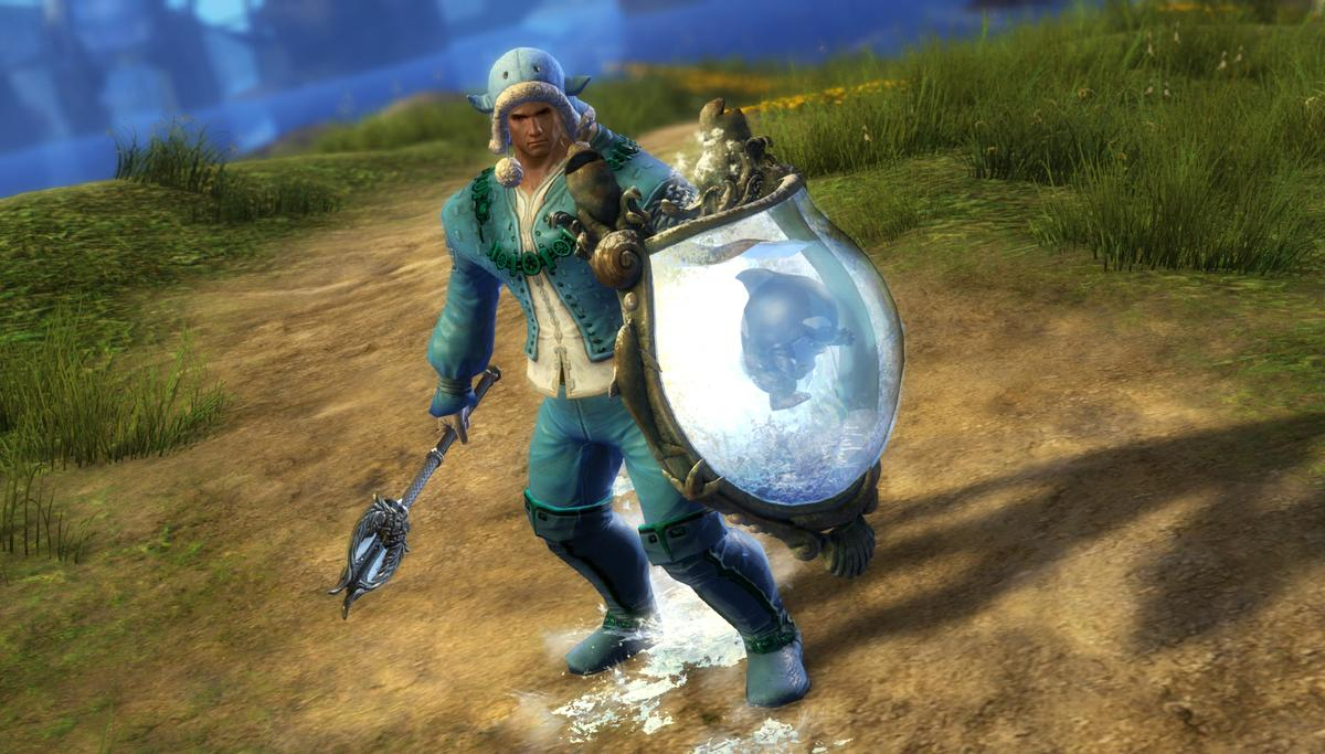 Guild Wars 2 Living World Season 3 Episode 3 Press Preview