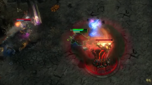 Heroes of Newerth Rampage Rework Spotlight