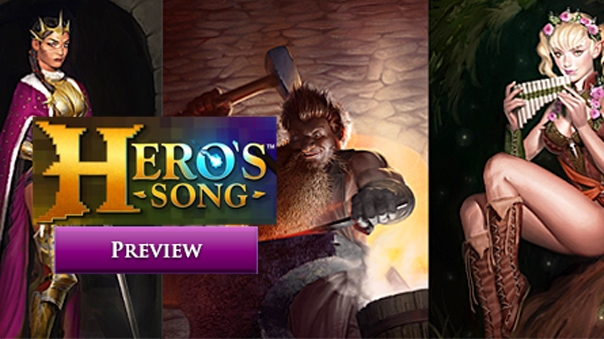 Heros Song Beta Preview MMOHuts Feature
