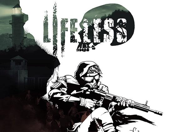 Lifeless Game Profile Banner