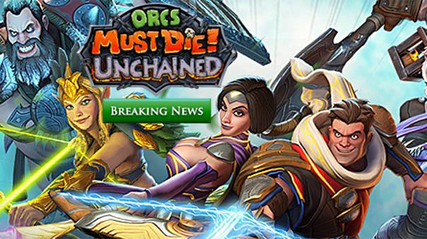 OMDU! Winter Overhaul Preview