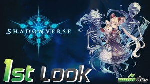 Shadowverse - First Look