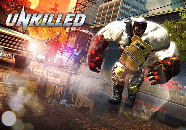 Unkilled Game Profile Banner