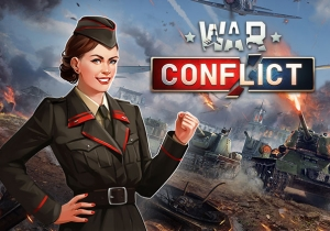 War Conflict Game Profile
