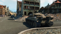 World of Tanks Update 9.17 Common Test Review