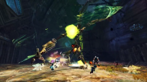 Guild Wars 2 Nightmare Fractal: Behind the Scenes
