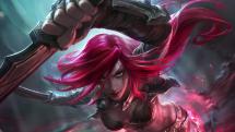 League of Legends Katarina Preseason Spotlight
